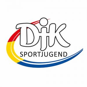 Logo DJK Deutsche Jugendkraft Sportverband