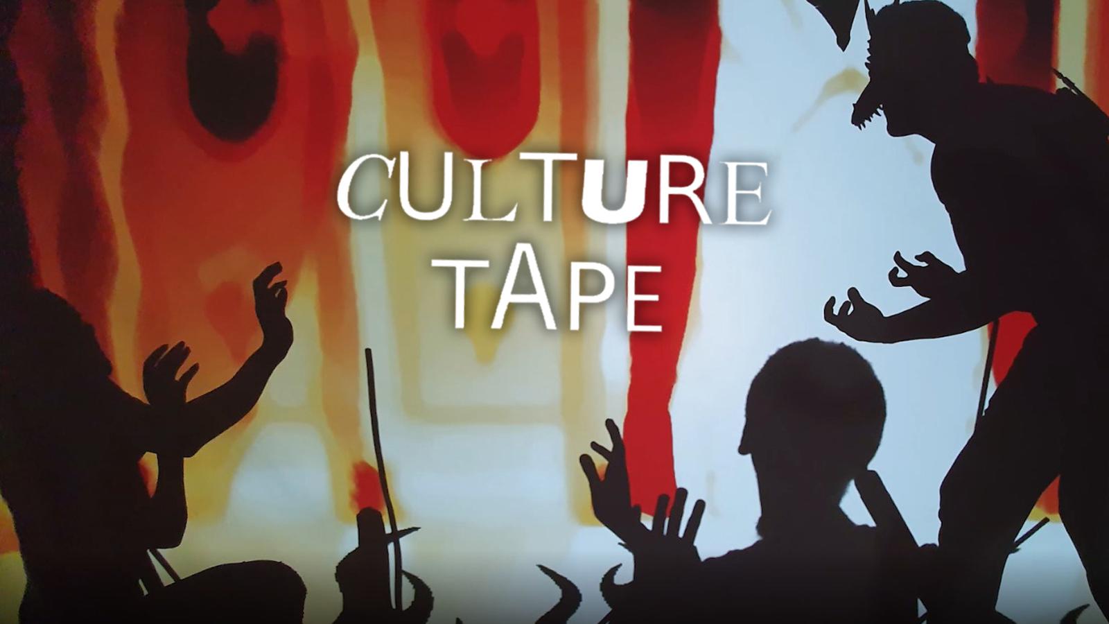 Culture Tape