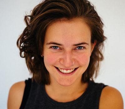 Miriam Arnold